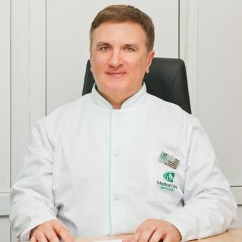 Врач Нога Давид Анатольевич