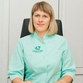 Врач Шпура Людмила Владимировна