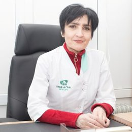 Врач Нога Рина Анатольевна