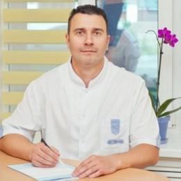 "Медицинский персонал клиники ""Нью Лайф"" Федоришин Родион Петрович"