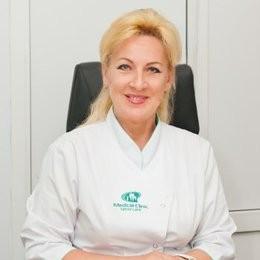 Врач Бакурова Ольга Васильевна