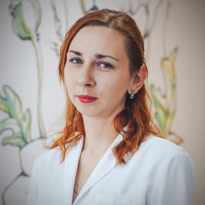 Врач Говоруха Юлия Владимировна